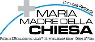 Comunità Pastorale Maria madre della Chiesa