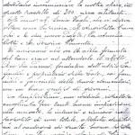 lettera primo insediamento